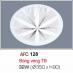 Đèn áp trần bóng huỳnh quang T6 AFC 128 32W