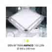 Đèn áp trần bóng huỳnh quang T6 AFC 150 22W