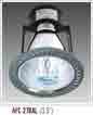 Đèn lon âm trần  AFC 278AL 3.5
