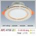Đèn downlight led 3 chế độ AFC 419 7W 3C