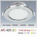 Đèn downlight led 3 chế độ AFC 425 12W 3C