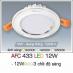 Đèn downlight led 3 chế độ AFC 433 12W 3C