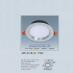 Đèn downlight led 1 chế độ AFC 441B 15W