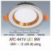 Đèn downlight led 3 chế độ AFC 441V 9W 3C