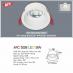 Đèn downlight led 1 chế độ AFC 508 9W