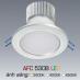 Đèn downlight led 3 chế độ AFC 530B 12Wx2 3C