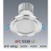 Đèn downlight led 3 chế độ AFC 533B 7Wx2 3C