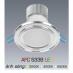 Đèn downlight led 3 chế độ AFC 533B 9Wx2 3C