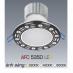 Đèn downlight led 3 chế độ AFC 535D 7Wx2 3C