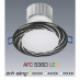 Đèn downlight led 3 chế độ AFC 536D 9Wx2 3C
