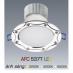 Đèn downlight led 3 chế độ AFC 537T 12Wx2 3C