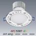 Đèn downlight led 3 chế độ AFC 538T 12Wx2 3C