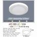 Đèn led nổi cao cấp 3 chế độ AFC 555 12W 3C