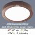 Đèn led nổi cao cấp 3 chế độ AFC 555 NÂU 22W 3C