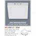 Đèn led nổi cao cấp 1 chế độ AFC 562 22W