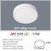 Đèn led nổi cao cấp 1 chế độ AFC 575 17W