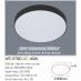 Đèn led nổi cao cấp 1 chế độ AFC 579D 40W