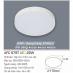 Đèn led nổi cao cấp 1 chế độ AFC 579T 22W