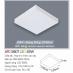 Đèn led nổi cao cấp 1 chế độ AFC 580T 22W