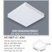 Đèn led nổi cao cấp 1 chế độ AFC 580T 40W