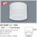 Đèn led nổi cao cấp 3 chế độ AFC 648T 12W 3C