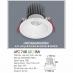 Đèn downlight led 1 chế độ AFC 746 9W