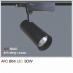 Đèn pha tiêu điểm led AFC 864D 30W