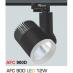 Đèn pha tiêu điểm led AFC 900D 12W