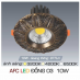 Đèn led chiếu sáng cao cấp AFC ĐỒNG 03 10W