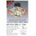 Đèn led chiếu sáng cao cấp AFC PULY 02B 10W