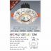 Đèn led chiếu sáng cao cấp AFC PULY 02T 10W