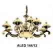 Đèn chùm LED ALED 144/12