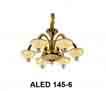 Đèn chùm LED ALED 145/6