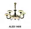 Đèn chùm LED ALED 148/6