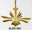 Đèn chùm LED ALED 502