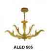 Đèn chùm LED ALED 505