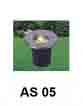 Đèn âm sàn AS 05