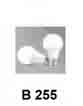 Bóng đèn trang trí B 255