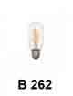Bóng đèn trang trí B 262