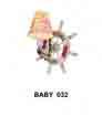 Đèn trẻ em BABY 032