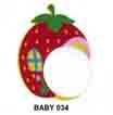 Đèn trẻ em BABY 034
