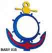 Đèn trẻ em BABY 035