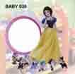 Đèn trẻ em BABY 038