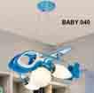 Đèn trẻ em BABY 040
