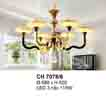 Đèn chùm LED CH 7078/6
