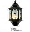 Đèn chống nổ CN 03