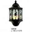 Đèn chống nổ CN 04
