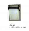 Đèn chống nổ CN 68