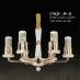 Đèn chùm LED CNQT 39-21