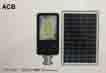 Đèn đường năng lượng ACB DNL 100W